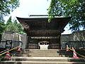 Sendai Tōshō-gū zuijinmon.jpg