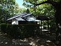 Senshu Park, tea-ceremony house 'Sen-an'.jpg