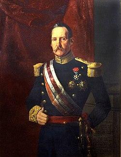 Serafín María de Sotto (Museo del Ejército).JPG