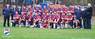 Serbia national rugby union team - Serbia Rugby Team 2010