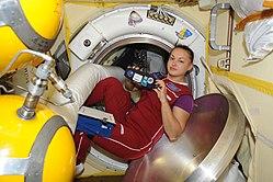 Читать онлайн серова елена олеговна космонавт биография