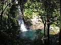 Serra Azul waterfall - 1 (4794393461).jpg
