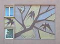 Sgraffiti Four Seasons, Oktaviangasse 18, Liesing - 01.jpg