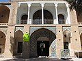 Shah Nematollah Vali Shrine, Mahan, Kerman, Iran (آرامگاه شاه نعمت الله ولی، ماهان) - panoramio (4).jpg