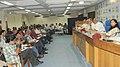 Sharad Pawar addressing the Economic Editors' Conference-2012, in New Delhi. The Secretary, Department of Agriculture and Cooperation, Shri Ashish Bahuguna, the Principal Director General (M&C), Press Information Bureau (1).jpg