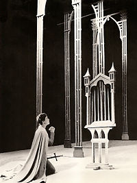 Saint Joan cover