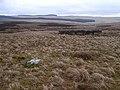 Sheepfold on Emblehope Moor - geograph.org.uk - 1185593.jpg