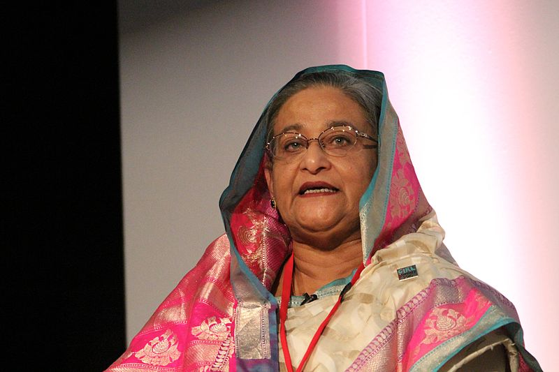 File:Sheikh Hasina, Honourable Prime Minister of Bangladesh.jpg