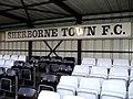Sherborne Town v Calne Town (8143238322).jpg