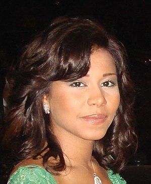 Sherine - Sherine in 2007