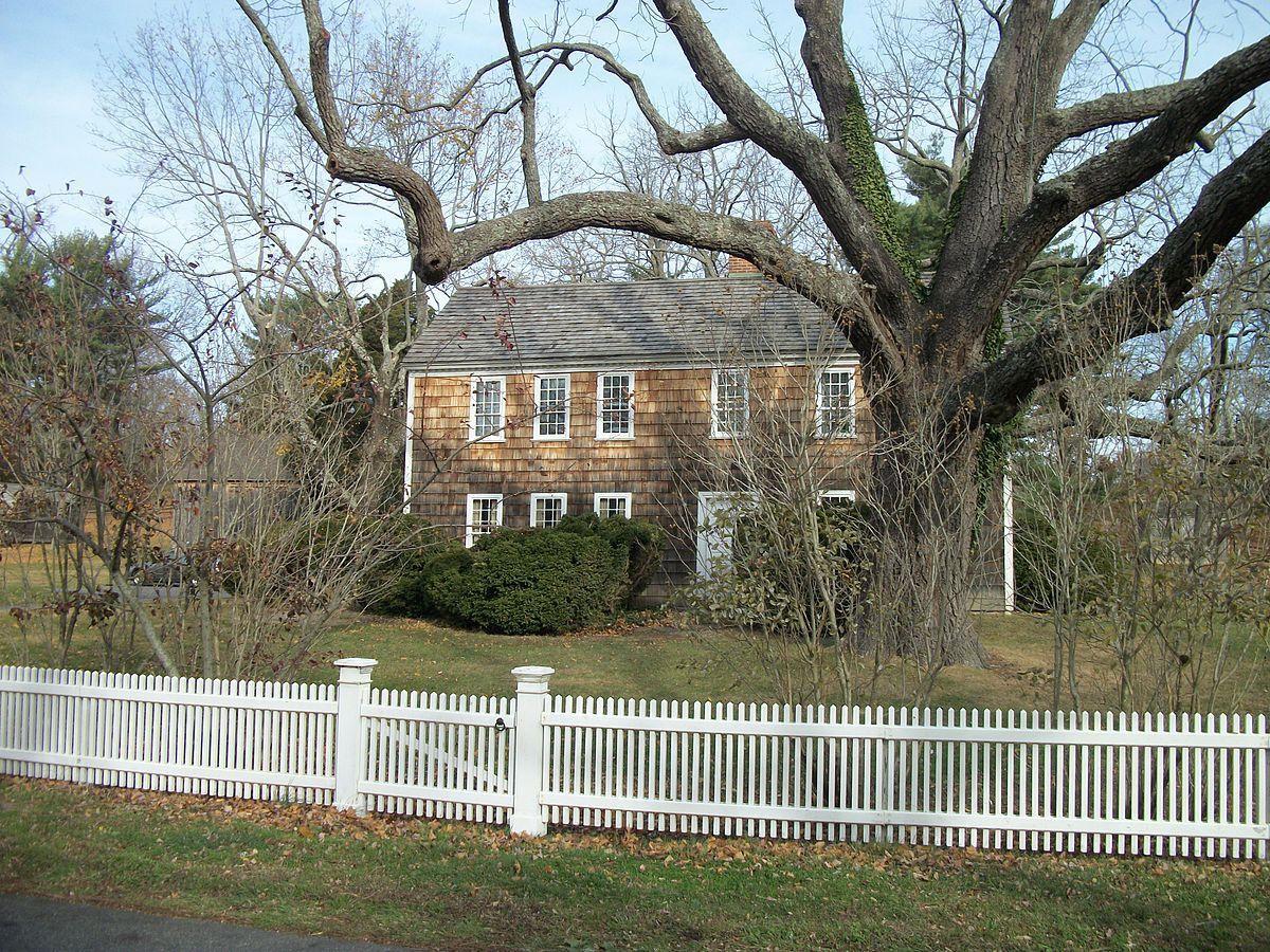 Sherwood Jayne House Wikipedia