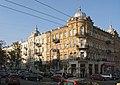Shevchenkivs'kyi district, Kiev, Ukraine - panoramio - Leonid Andronov (2).jpg