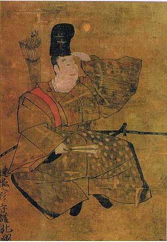 Shimazu Tadahisa - Image: Shimazu Tadahisa