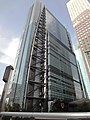 Shiodome NTV Tower 20101107.jpg