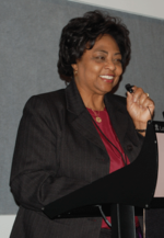 Shirley Sherrod - Wikipedia, the free encyclopedia