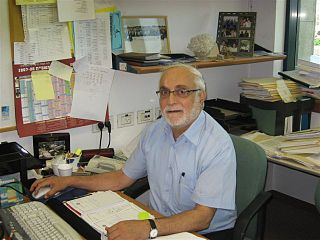 Shlomo Havlin Israeli physicist