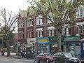 Shops on Half Moon Lane, SE24 - geograph.org.uk - 407188.jpg