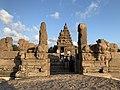 Shore Temple at Mahabalipuram Tamilnadu.jpg