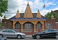Shree Hindu Temple, St Barnabas Road - geograph.org.uk - 470789.jpg
