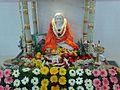 Shri Mahavatar Babaji statue at Babajisannidhan, Bangalore.jpg