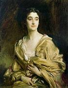 Sibyl Sasson, Countess of Rocksavage