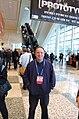 Sid Meier - GDC 2008.jpg