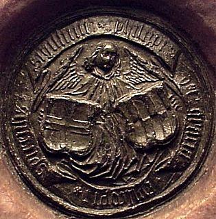 Philip I of Rosenberg Prince-Bishop of Speyer