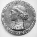 Sigismondo Pandolfo Malatesta, Lord of Rimini (1417–1468) MET 55376.jpg