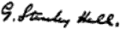 Signature of Granville Stanley Hall.png