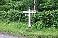 Signpost - geograph.org.uk - 453669.jpg
