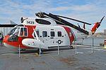 Sikorsky HH-52A Seaguard '1429' (30637389216).jpg