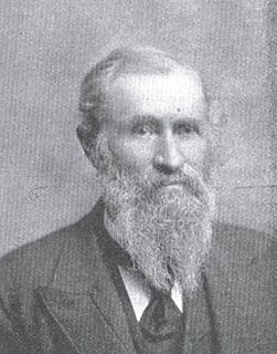 Silas S. Smith American politician and official of The Church of Jesus Christ of Latter-day Saints
