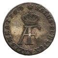 Silvermynt från Svenska Pommern, 1-12 riksdaler, 1763 - Skoklosters slott - 109184.tif