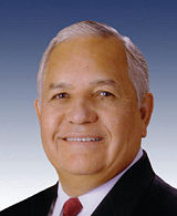 Silvestre Reyes