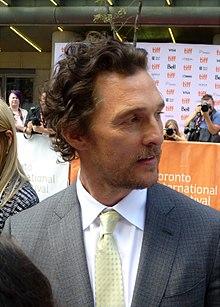 Matthew McConaughey — Wikipédia