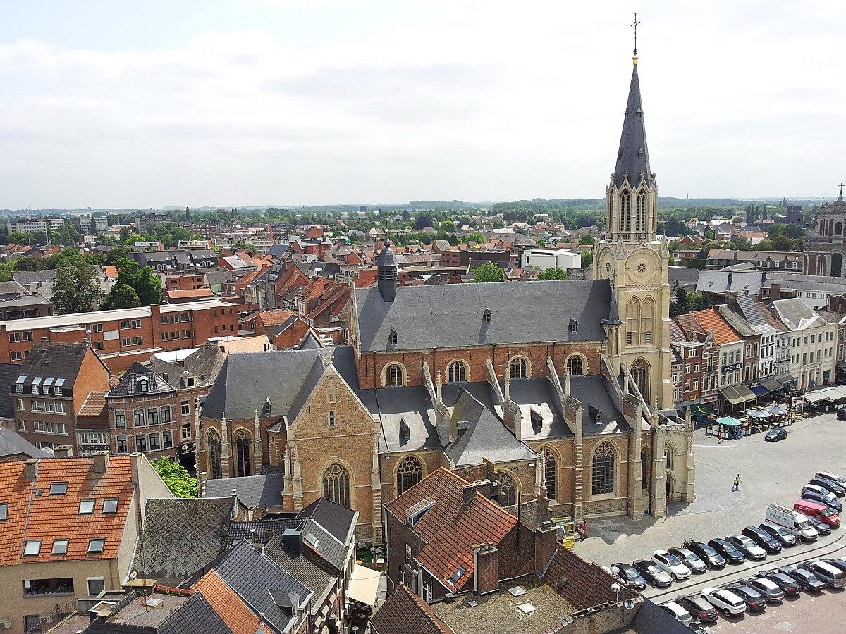 St. Truiden