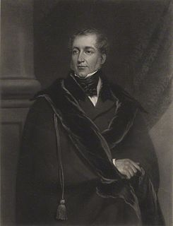 Benjamin Hall, 1st Baron Llanover British politician