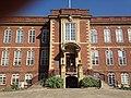 Sir William Dunn School of Pathology, South Parks Road, Oxford (28930645467).jpg