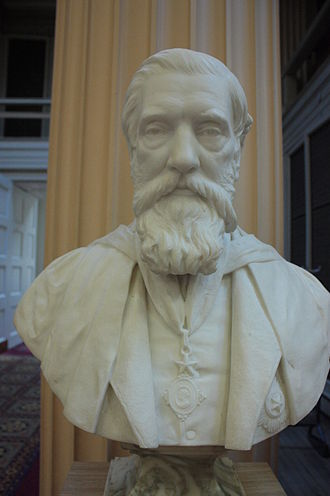 William Muir - William Muir by Charles McBride