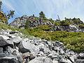 Siskiyou Wilderness ridge, Klamath NF.JPG