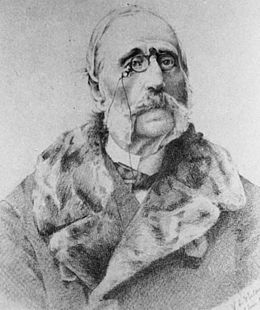 Sketch of Hippolyte Destailleur by Walter-André Destailleur - Pons 1996 p24.jpg