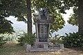 Sklenařice 16 - WWI and II memorial.jpg