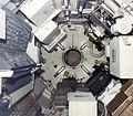 Skylab Multiple Docking Adapter-Interior View 7026059.jpg