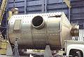 Skylab Multiple Docking Adapter at Marshall Space Flight Center 7013346.jpg