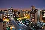 Skyline of downtown Cordoba city, Argentina 2013-02-24.jpg