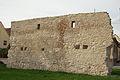 Slavkov u Brna - fragment hradeb v Hradebni ulici 1.jpg