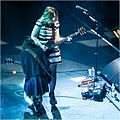 Sleater-Kinney - Sasquatch 2015 by David Lee.jpg