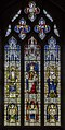 Sledmere, St Mary's church window (42922653622).jpg
