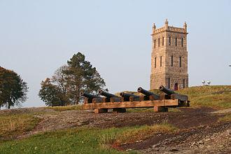 Tønsberg - Tønsberg Fortress.