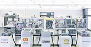 SmartFactory-KL Industrie 4.0-Anlage